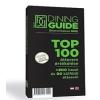 Jaffa Kiadó Dining Guide étteremkalauz 2012 - Top 100 étterem értékelése