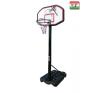 Spartan Kosárlabda állvány SPARTAN PRO COURT kosárlabda felszerelés
