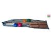 Fa krikett szett WOODY 90667 kreatív és készségfejlesztő