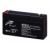 Ritar Ritar RT632 6V 3,2Ah zselés akkumulátor