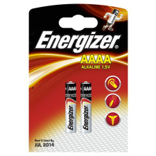 ENERGIZER Ultra AAAA BL2 ceruzaelem
