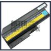 utángyártott ThinkPad T60 T60p T61 T61p R60 R60e R61 R61e Z61e Z61m Z61p W500 SL300 SL400 SL500 series 40Y6799 42T4504 8800mAh 12 cella notebook/laptop akku/akkumulátor utángyártott