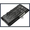 Medion MD95400 series BTP-93GM BTP-92GM 40010430 4400mAh 6 cella notebook/laptop akku/akkumulátor utángyártott