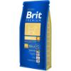 Brit Brit premium Medium Adult 2x15kg