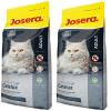 Josera Catelux 2*10kg