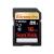 Sandisk SDHC 16GB Extreme Pro UHS-I