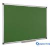 NO NAME Krétás tábla,zöld, nem mágneses 90 x 180 cm felírótábla