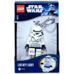LEGO STAR WARS: Rohamosztagos kulcstartó lámpa