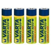Varta Ready2Use NiMH 2.300 mAh AA akku (4 db)
