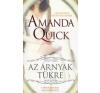 Amanda Quick Az Árnyak Tükre regény