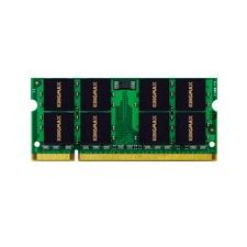 Kingmax 800MHz 2GB DDR2 NB memória (ram)