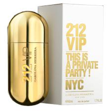 Carolina Herrera 212 VIP EDP 30 ml parfüm és kölni