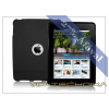 Apple Apple iPad szilikon hátlap - fekete