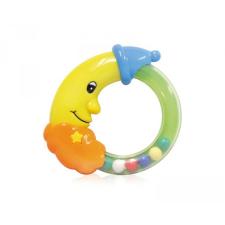 Baby Care csörgőkarika holdacska csörgő
