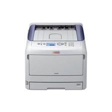 Oki C822N nyomtató