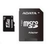 A-Data A-Data 4GB MicroSDHC + Adapter CLASS 4