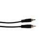 Noname RCA/RCA audio kábel 5m