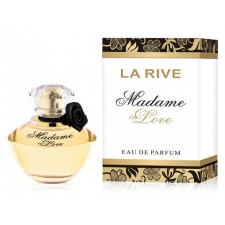 La Rive Madame in Love EDP 90ml parfüm és kölni