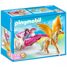 Playmobil Pegazus hintó - 5143 playmobil