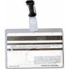 FELLOWES Azonosítókártya-kitűző, 90x60 mm