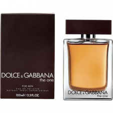 Dolce & Gabbana The One for men EDT 50ml parfüm és kölni
