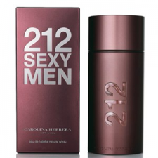 Carolina Herrera 212 Sexy Men EDT 50 ml parfüm és kölni