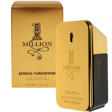 Paco Rabanne 1 Million EDT 50 ml parfüm és kölni