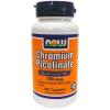 Now Foods Now Chromium Picolinate kapszula 100db