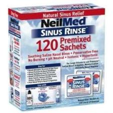 NeilMed Sinus Rinse orr irrigátor utántöltő 120db gyógyhatású készítmény