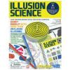 4M 4M Illúziós tudomány készlet