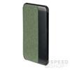 4smarts Chelsea Huawei P10 Plus flip tok, fekete