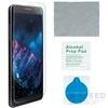 4smarts Second Glass Limited Cover Nokia 6 tempered glass kijelzővédő üvegfólia