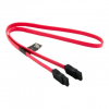 4world HDD Cable | SATA 3 | SATA | 60cm | red