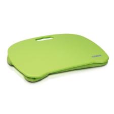 4world Notebook  alátét 15.6\'\' zöld laptop kellék