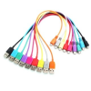 4world USB 2.0 kábel MICRO 5pin  AM / B MICRO transfer/töltőhöz 1.0m fehér