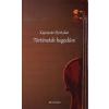 Kaposvári Bertalan Történetek hegedűre