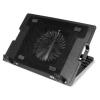 Media-Tech MT2658 HEAT BUSTER 4 Notebook hűtőpad + állvány