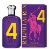 Ralph Lauren Big Pony 4 For Women EDT 100 ml