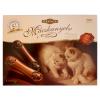 Szerencsi Macskanyelv 100 g minőségi tej- és étcsokoládé