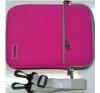 Okapi 50 for 7 pink számítógéptáska