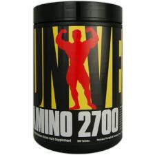 Universal Nutrition Amino 2700 táplálékkiegészítő