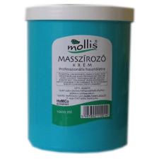 Mollis masszirozó krém 1000 ml masszázskrémek, masszázsolajok