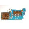 Samsung i7500 Galaxy sim és memóriakártya olvasó modul