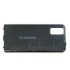 Samsung F490 akkufedél fekete*