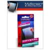 Samsung S8600 Wave 3 képernyővédő fólia - 2 db/csomag (Cryst