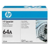 Hewlett-Packard CC364A Black