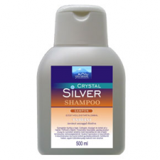 Vita crystal Silver sampon - 500ml sampon