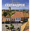 Rappai Zsuzsa Szépséges Szentendre - szerb nyelven