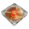 Akasa Ultra Quiet Amber Series - 92mm
