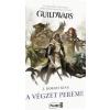 J. Robert King Guild Wars - A végzet pereme